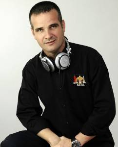 Miami DJ Specializing In Wedding Events