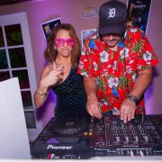 80's event, djs miami, miami dj, wedding uplight, wedding dj10
