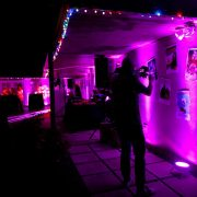 80's event, djs miami, miami dj, wedding uplight, wedding dj14