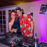 80's event, djs miami, miami dj, wedding uplight, wedding dj23