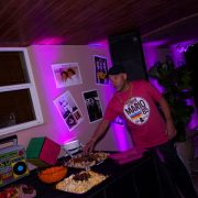 80's event, djs miami, miami dj, wedding uplight, wedding dj7