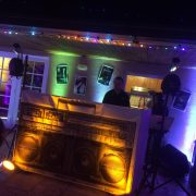 facade boombox1, 80's event, djs miami, miami dj, wedding uplight, wedding dj31